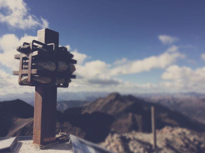 Comapedrosa 2942m Mountains