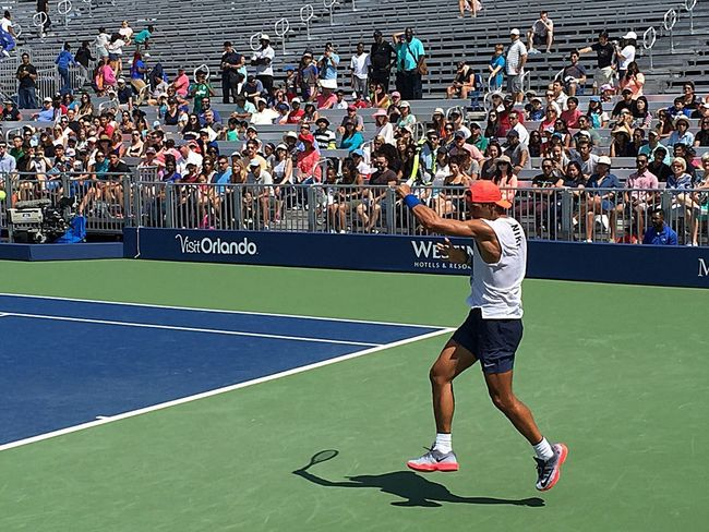 Rafa Nadal Tennis Player Action Shot  Tennis 🎾 Tennis Racket Rafael Nadal  Tennis Ball Tenniscourt Sport Full Length Real People Athlete Competition Stadium People Motion Outdoors Sportsman