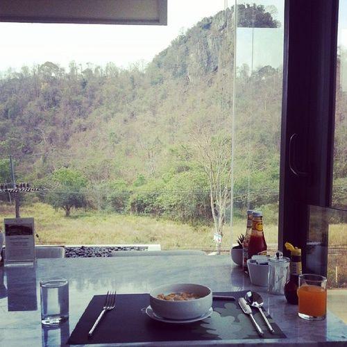 Escapehotels Escapekhaoyai Breakfast