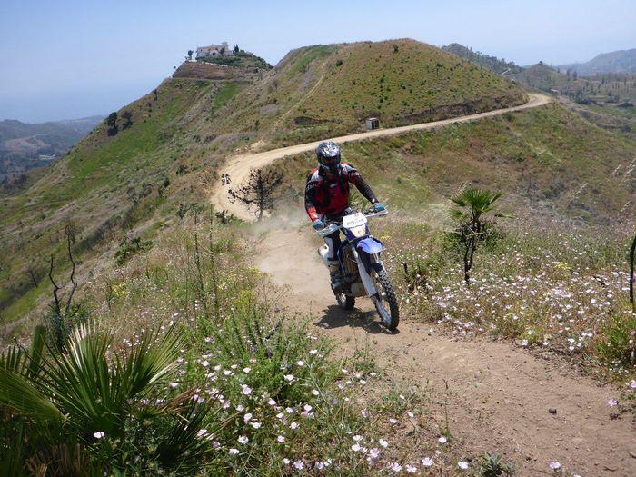 Dirt biking Carefree Dirt Bike Dirt Bikes  Enduro Escapism Motorbike Motorcycle Outdoors Riding Trail Ride Trail Riding