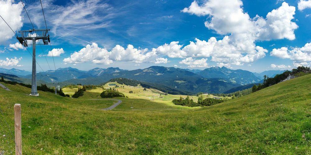 Tyrol Tyrol Panorama Landscape Skyporn The Traveler - 2015 EyeEm Awards