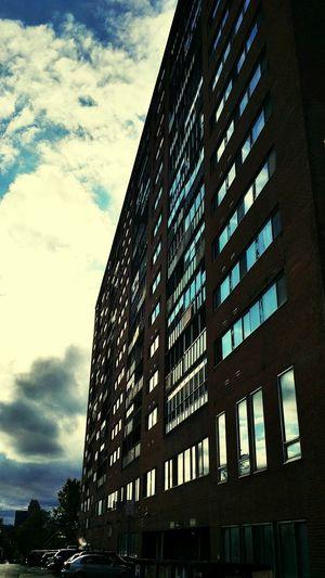 Urban Reflections Architecturelovers Skyporn Nature Vs City Urbanlandscapes Popular Photos Windowsporn