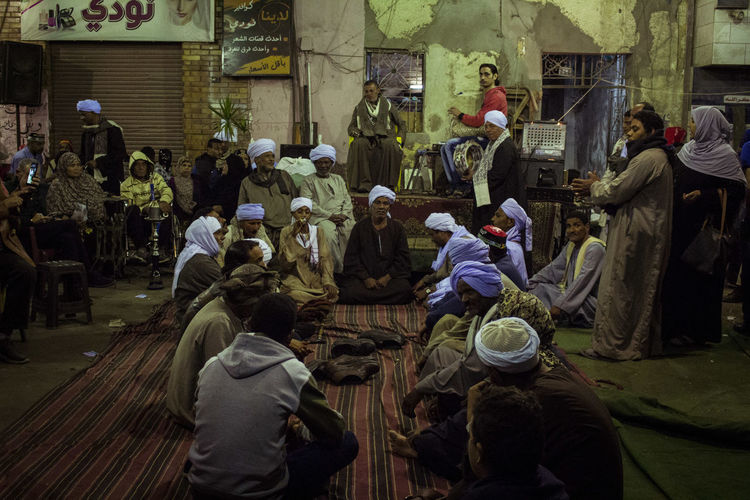 from mowled el sayda zeinab in cairo Chanting People Together People Watching People People And Places People Photography Peoplephotography Peoples Sufi Sufism