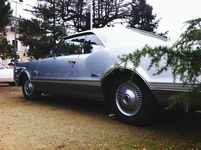 Oldsmobile Oldsmobile Cutlass Old Cars Cars Carsofeyeem Vintage Cars Musclecar