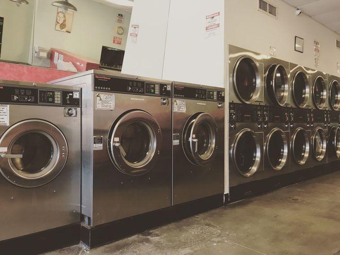 Saturday Chores Laundry Chores Laundromat EyeEm Best Shots Urbanphotography City Life