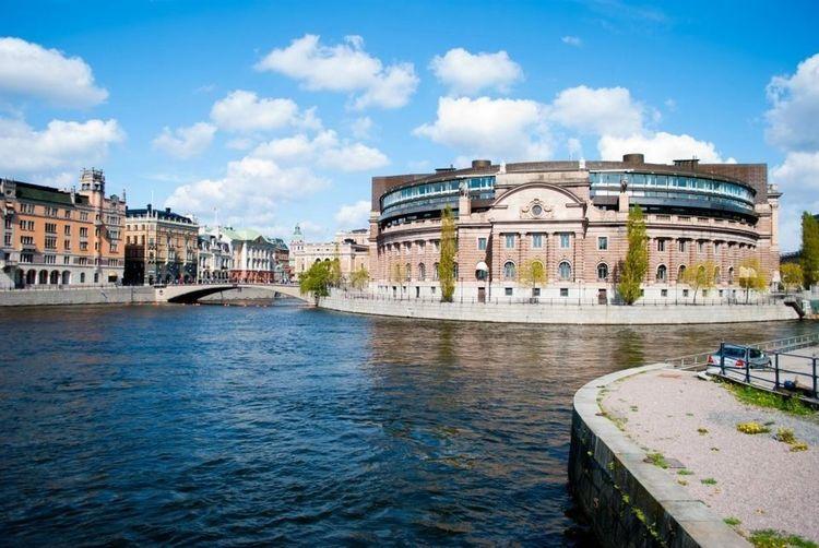 Stockholm city centre Travel Stockholm Sweden Travel Photography