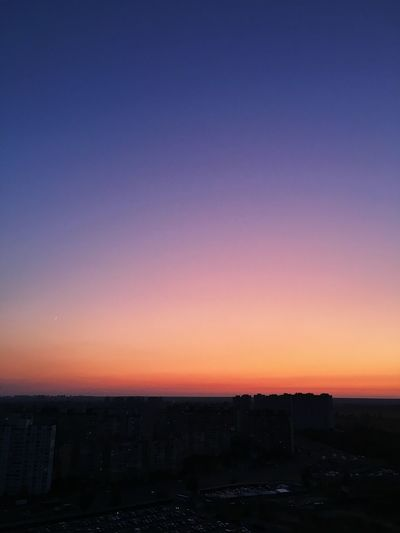 Sky Sunset Copy
