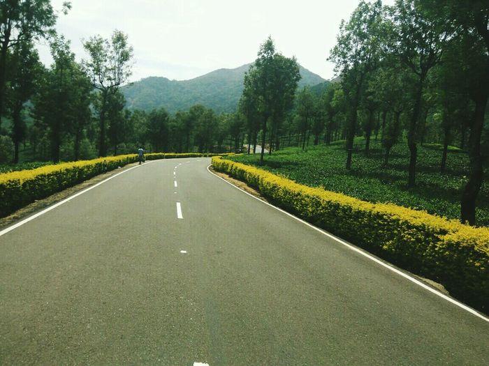 Vaalparai Road.... Amazing moment.. First Eyeem Photo