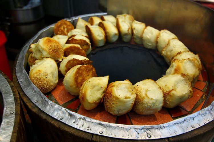 台灣 胡椒餅 小吃