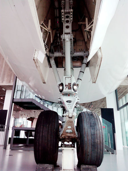 Airplane Engineering Fuselage Pilot Transportation Undercarriage Wheels