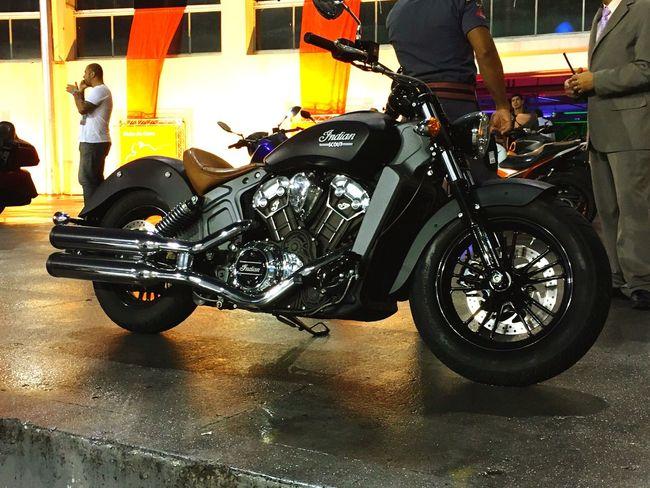 Indian Motorcycle Indian Scout Bike Custom Bikes Scout Indian Motorcycle Motocicleta Real People Exposition MotoClube Duasrodas