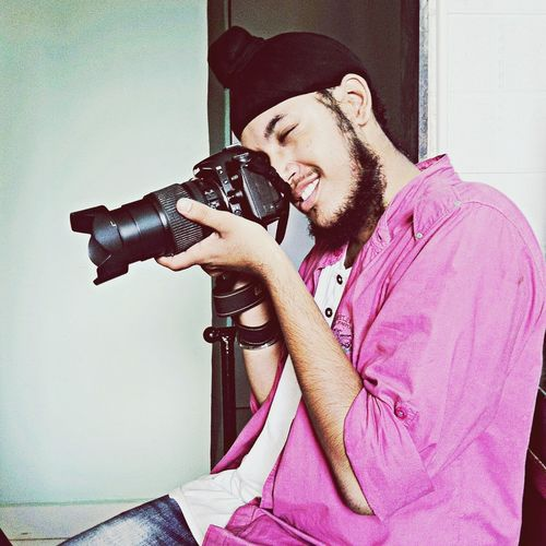 Photohraphy Is My Passion And My Luv First Eyeem Photo