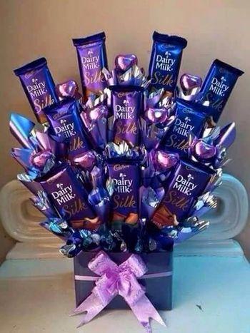 Lieblingsteil chocolates