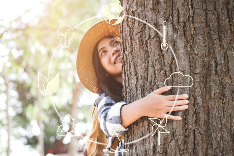 Tree Lifestyles