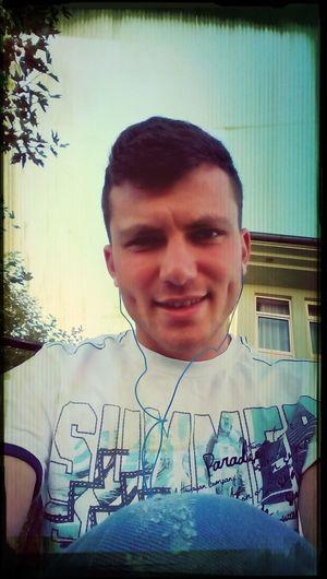 Gülümsemek Kalbe Iyi Gelir Heart Feels Good To Smile :)