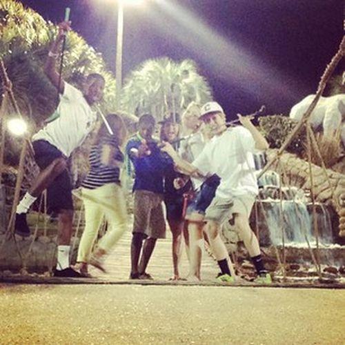 Golf Saturday  Lol