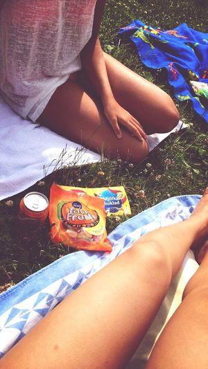 Marabou Tutti Frutti Legs Summer