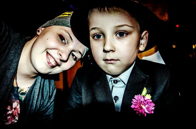 Son Portrait Photography Happy Wedding Photography Dinner Time Family Time Sister Góral Culture And Tradition