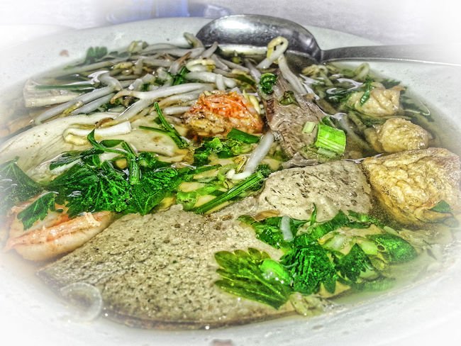 Cooked Food Food And Drink Food Styling Freshness Healthy Eating Indoors  Indulgence Leaf Vegetable Meal Ready-to-eat Serving Size Soup Thai Food Vegetable Vegetarian Food