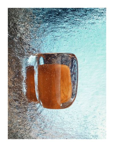 Pile pour comète Minimalism Refreshment Food And Drink Textured  No People Close-up Backgrounds Water