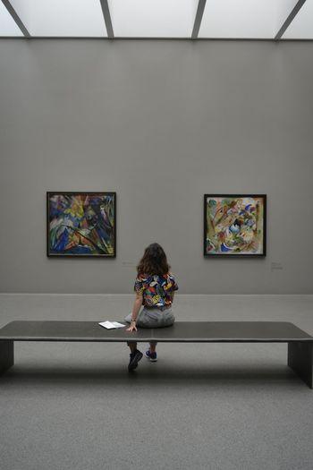 Trio Museums Of