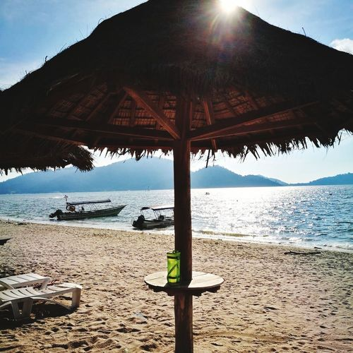 Beach Sand Sea Nature Vacations Tourist Resort Relaxation Day Travel Destinations Sunlight Tropical Climate