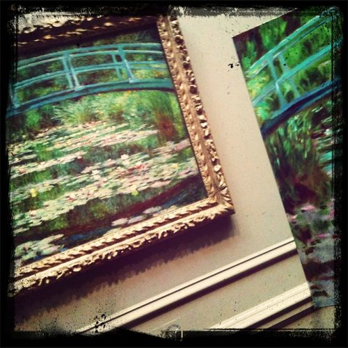 Monet And Monet