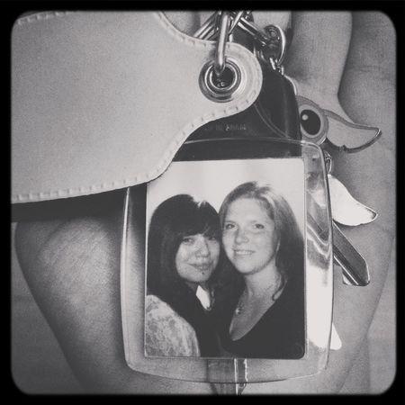 9 Jahre Freundschaft ohne Streit & Probleme! Du bist die Beste die man haben kann! Meine Beste Freundin❤ !