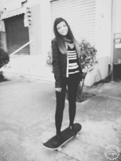 Skate for live✌💘