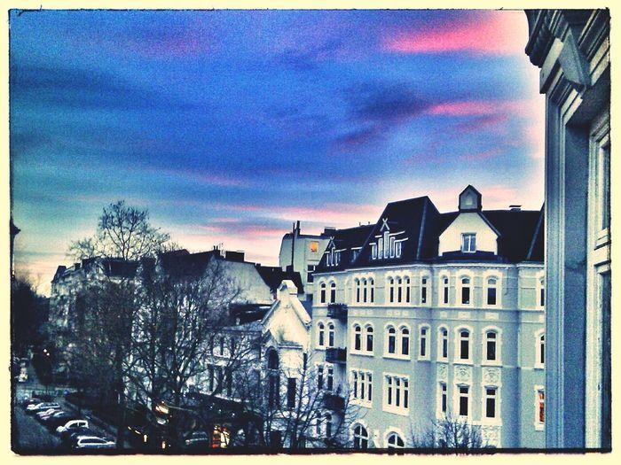 Cloudporn Good Morning