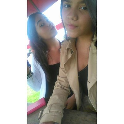 I love you so much sis♥