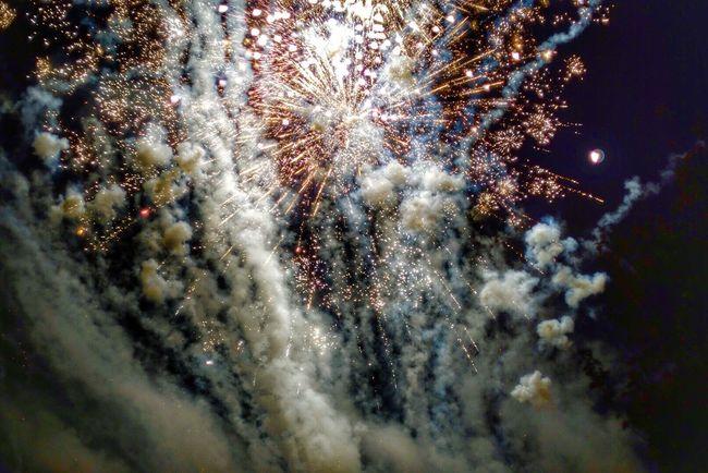 Fireworks Light EyeEm Best Shots Night The Five Senses