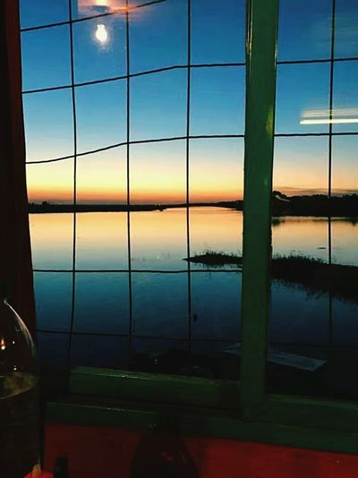 Miles Away EyeEmNewHere Argentina Nature Sunset Appetizer Outdoors Leisure Activity Beautiful