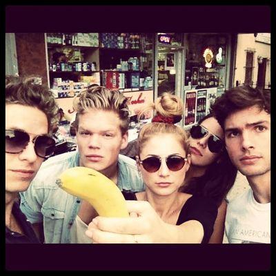 bananas? #brooklyn #bedford #hood #crew #gun #banana #bananaslap #gang #fam #fun #love #keenanbrill #wala #L jpnagel Fun Love Banana Brooklyn Crew Gang Gun Bedford L Fam Hood Wala Bananaslap Keenanbrill