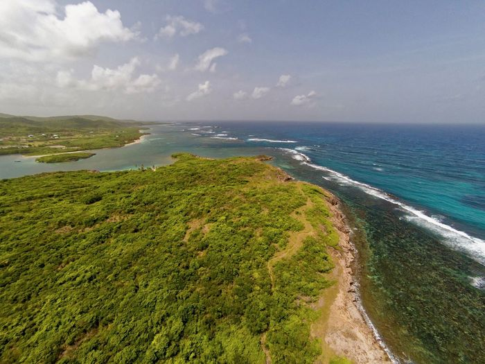 Anse Michel, Cap Chevalier, Martinique Aerial View Beach Beauty In Nature Blue Colors Day Drone  Exotic Gopro Green Color Island Lagoon Martinique Nature Outdoors Paradise Reef Scenics Sea Tropical Climate Tropical Paradise Water
