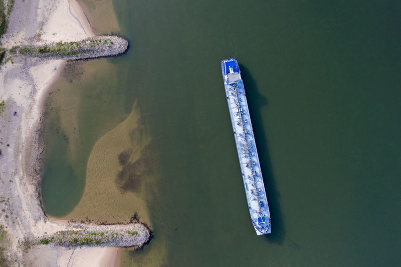 Water Nature Outdoors Waterfront River Boats Drone Photography Beach
