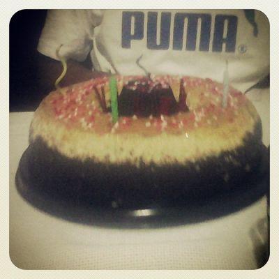 Happy birthday!! :D