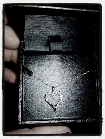 Valentines Day Gift From My Hubby:)