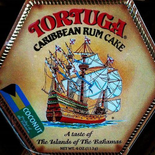"""Why is the Rum always gone?"" Enjoying every bit of Sun Flavor Color and View Nassau Nassaubahamas Bahamas Islands Caribbean Tortuga Rumcake Cake Banana Bananacake Rumbanana Ship Caribbeanrumcake RoyalCaribbean Touringtheisland Extravaganza"