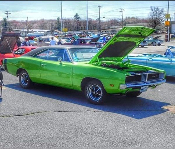 Dodge Charger Muscle Cars CarShow Things That Go Fast Dodge Mopar Vintage Cars Streamzoofamily Seekonkspeedway Classic Car
