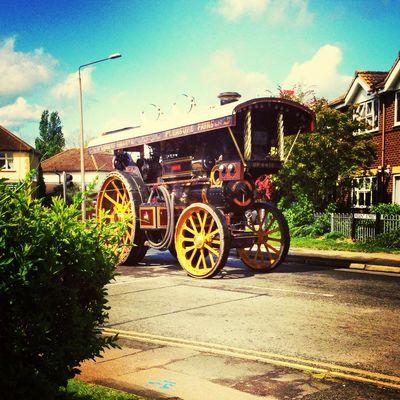 Stotfold Mill Fair StotfoldSteam