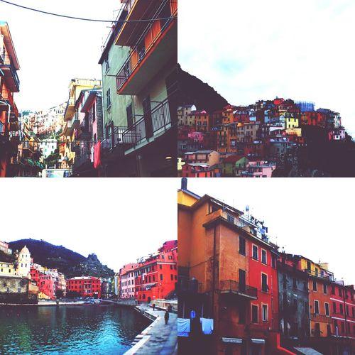 Cinque Terre Travel Cinque Terre Italy