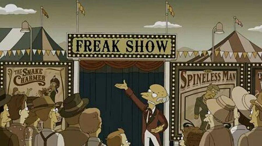 Freakshow FrEaKs AHSFREAKSHOW Ahs Americanhorrorstory