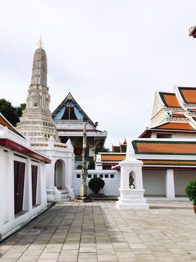 ThailandTemple Bangkok