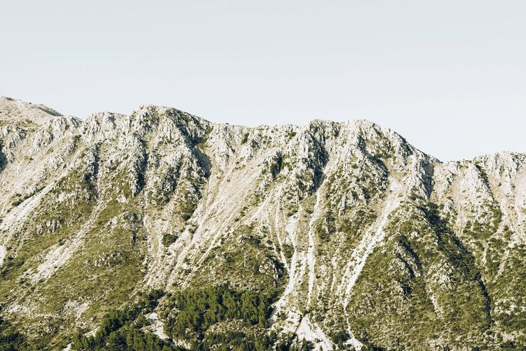 Nature Landscape Mountain Sky Physical Geography Geology Rock Formation Natural Landmark