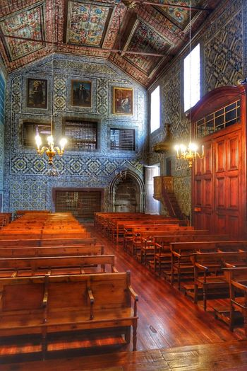 Kloster auf Madeira ( Portugal) Church Traveling Architecture Beautiful Colors