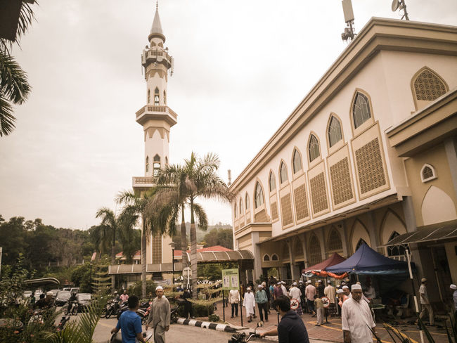 Mosque Mosque Architecture Muslim❤️