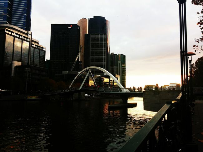 Melbourne Melbourne Central River View City 2.0 - The Future Of The City Perspective Australia Popular Photo Walking Around Citycenter