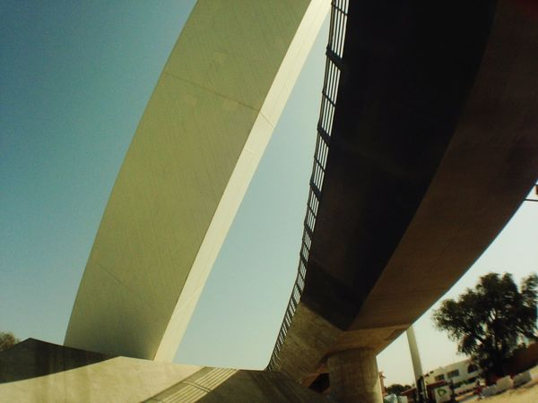 Low Angle View Architecture Built Structure Day Outdoors Clear Sky No People Sky Nature Architecture IPhoneography