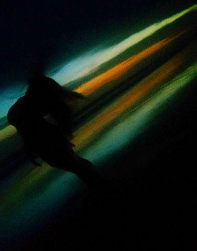 Necochea Argentina Photography Contraluz Contraluce Colours Colores